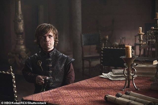 """Bất ngờ tìm thấy """"người anh em thất lạc"""" của Tyrion Lannister ở... Pakistan - 2"""