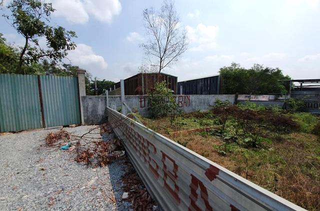 Hàng trăm ha đất cấm bị xẻ thịt tại TP.HCM: Nhà không phép ồ ạt mọc thế nào? - 8