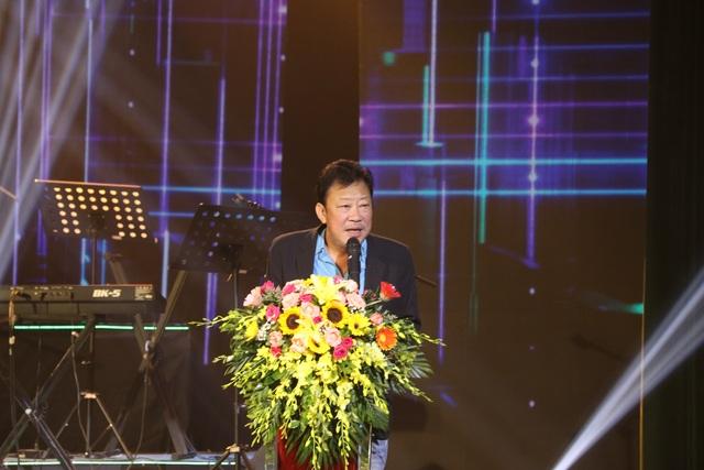Yellow Star giành giải Xuất sắc dành cho ban nhạc có phong cách biểu diễn ấn tượng - 4