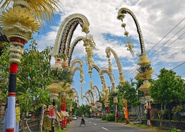 Phong tục mai táng ám ảnh và những nét văn hóa đặc biệt của người Bali - 3
