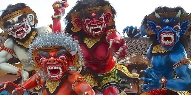Phong tục mai táng ám ảnh và những nét văn hóa đặc biệt của người Bali - 5