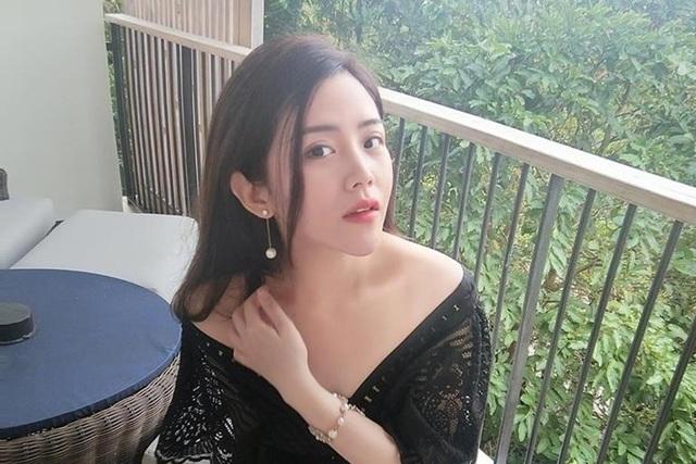 Cuộc sống thượng lưu bên trời Tây của hot girl thừa kế đình đám Việt Nam - 1
