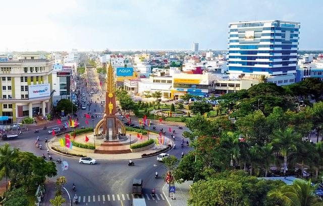 Giá đất tăng mạnh, Cà Mau trở thành điểm sáng trong mắt giới đầu tư bất động sản - 1