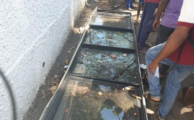 8 vụ đánh bom liên tiếp nhằm vào nhà thờ, khách sạn Sri Lanka, 207 người chết - 9