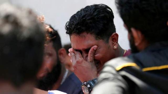 8 vụ đánh bom liên tiếp nhằm vào nhà thờ, khách sạn Sri Lanka, 207 người chết - 5