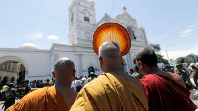 8 vụ đánh bom liên tiếp nhằm vào nhà thờ, khách sạn Sri Lanka, 207 người chết - 4