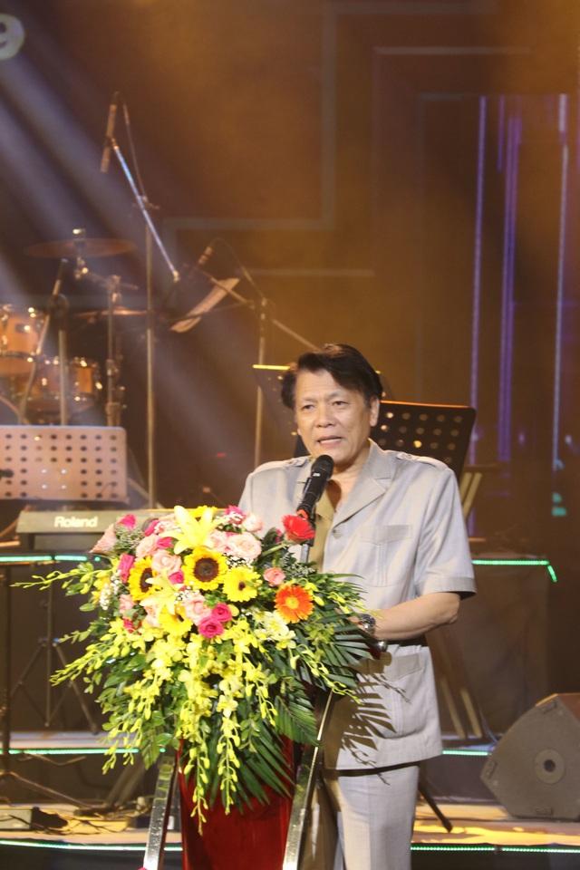 Yellow Star giành giải Xuất sắc dành cho ban nhạc có phong cách biểu diễn ấn tượng - 1