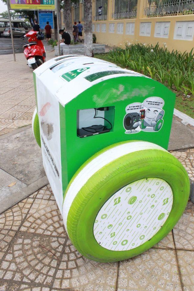 Từ tháng 7, Đà Nẵng sẽ chính thức thực hiện phân loại rác thải sinh hoạt - 1