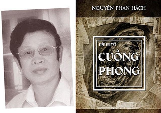 """Tác giả """"Hoa sữa"""" Nguyễn Phan Hách qua đời ở tuổi 75 - 2"""