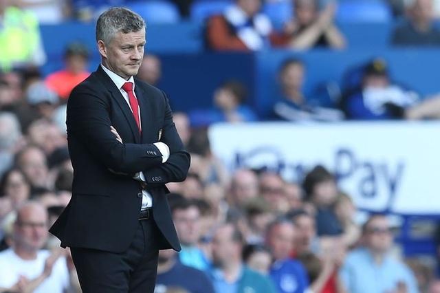 "Solskjaer: ""Man Utd sẵn sàng trút giận ở trận gặp Man City"""