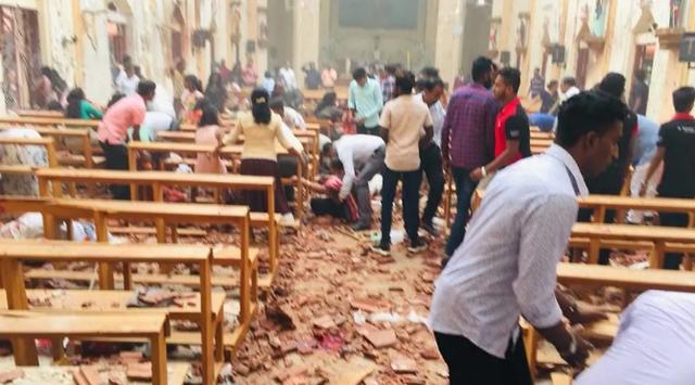 Tại sao Sri Lanka đóng cửa mạng xã hội sau vụ đánh bom khủng bố? - 5
