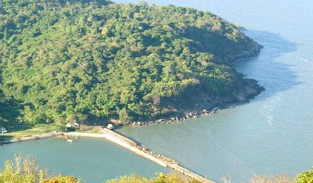 Thị trường bất động sản Cà Mau hưởng lợi từ dự án đầu tư siêu cảng Hòn Khoai - 1