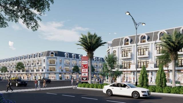 Thị trường bất động sản Cà Mau hưởng lợi từ dự án đầu tư siêu cảng Hòn Khoai - 3