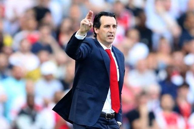 Arsenal 2-3 Crystal Palace: Cú sốc lớn tại Emirates - 2