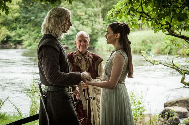 Thân thế thực sự của Jon Snow và chuyện khó xử với Daenerys - 3