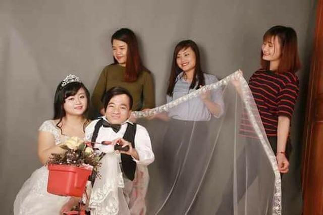 Cuộc sống hôn nhân của chàng trai xương thuỷ tinh và cô gái Nghệ An xinh đẹp giờ ra sao? - 2