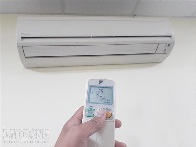 Giá điện tăng, chuyên gia bày cách sử dụng điều hoà vô cùng tiết kiệm - 2