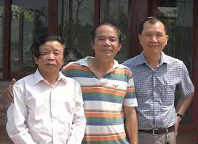 """Tác giả """"Hoa sữa"""" Nguyễn Phan Hách qua đời ở tuổi 75 - 1"""