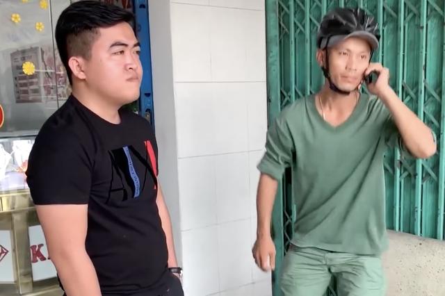 Công an Đồng Nai: Thanh niên ghi hình người vi phạm không phải CSGT - 1