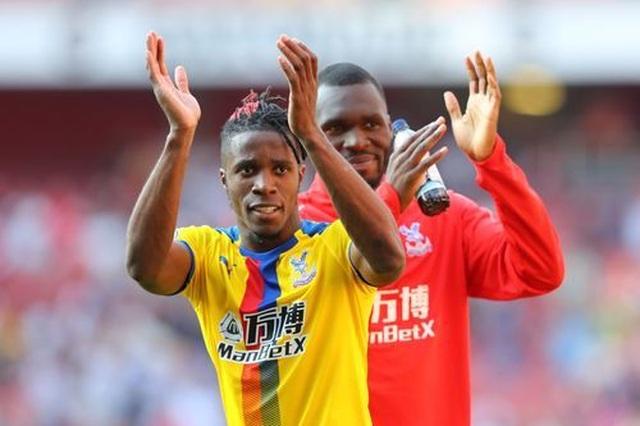 Nhìn lại trận derby thua đắng của Arsenal trước Crystal Palace - 21