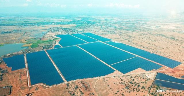 Vốn tư nhân đổ vào năng lượng tái tạo, không lo thiếu điện - 1