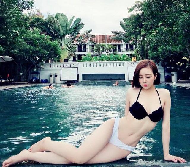 Bộ ảnh bikini của các hot girl Nóng cùng World Cup - 9