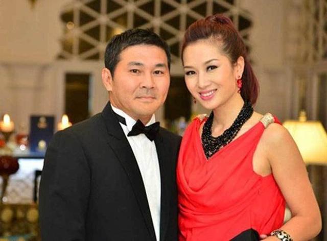 Đại gia Việt mua đội bóng Châu Âu: Vợ Á hậu, quản khách sạn Sheraton Hà Nội - 3