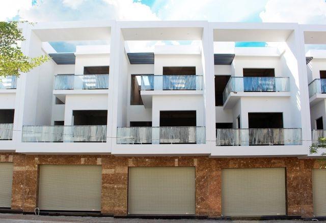 Đất Xanh Đông Nam Bộ tiếp tục bàn giao nhà phố Sunshine Residence theo đúng tiến độ cam kết - 3