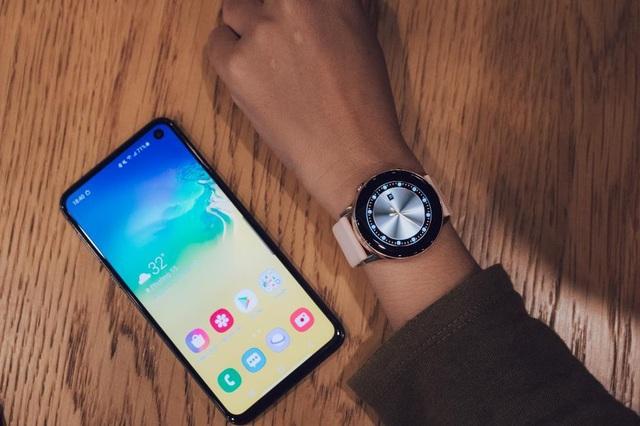 Những tính năng khiến Galaxy Watch Active trở thành món phụ kiện không thể không có của giới trẻ Việt - 1