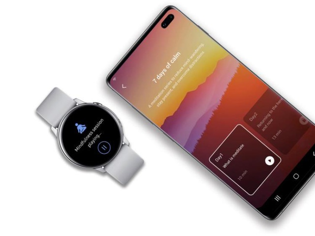 Những tính năng khiến Galaxy Watch Active trở thành món phụ kiện không thể không có của giới trẻ Việt - 3