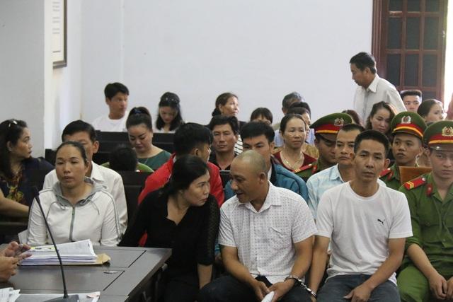 Vụ trộn tạp chất cà phê vào hồ tiêu ở Đắk Nông: Nhiều bị cáo kêu oan - 1