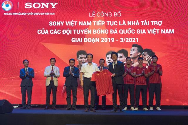 Sony giới thiệu loạt TV Bravia 2019 tại Việt Nam - 2