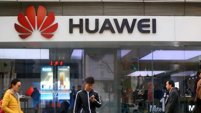 Doanh thu Huawei tăng bất chấp ảnh hưởng từ chiến tranh thương mại Trung - Mỹ - 1