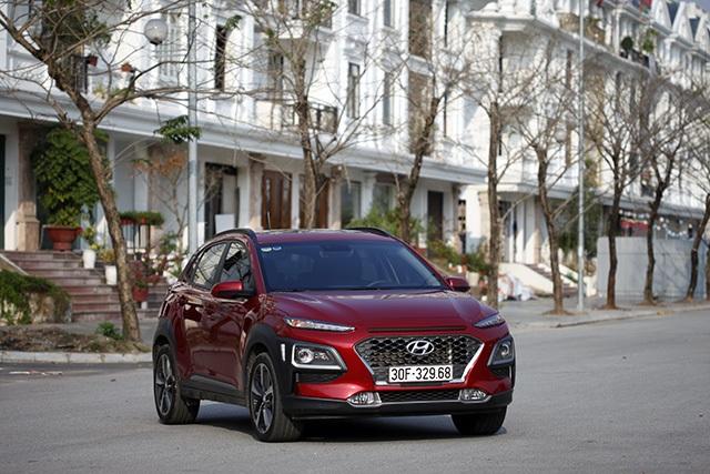 Hyundai giảm giá hàng loạt mẫu xe, nhiều nhất lên tới 40 triệu đồng - 1