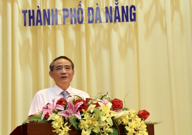 Bí thư Đà Nẵng: Sẽ rà soát tất cả dự án ven bờ sông Hàn - 4