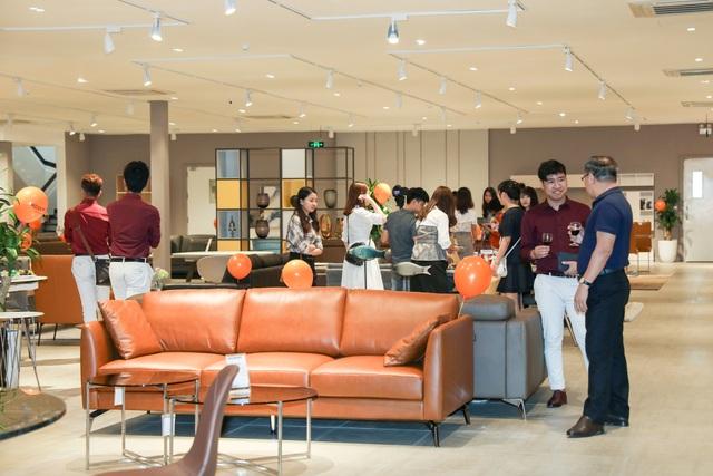 Showroom Nội thất độc – đẹp – lạ chính thức mở cửa tại Hà Nội - 7