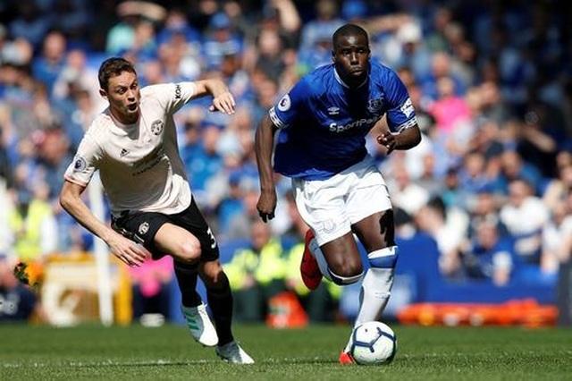 Những khoảnh khắc tan nát của Man Utd trước sức mạnh của Everton - 13