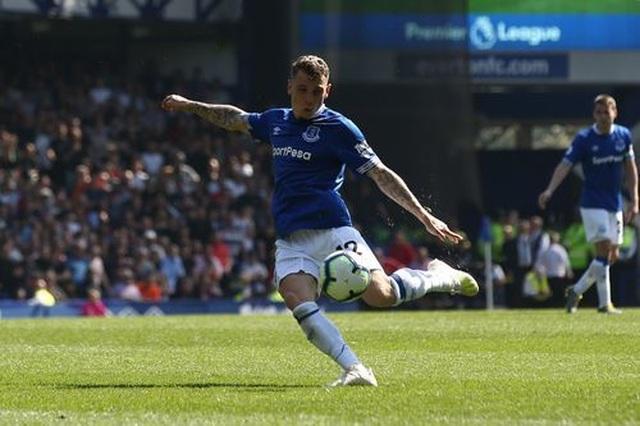 Những khoảnh khắc tan nát của Man Utd trước sức mạnh của Everton - 15