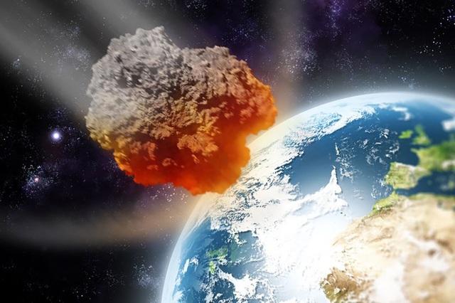 """NASA và SpaceX hợp tác với sứ mệnh """"bắn lệch"""" đường bay tiểu hành tinh - 1"""