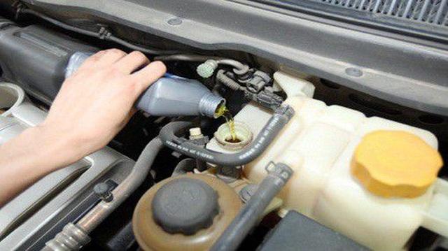 Không cần đến garage, ai cũng có thể tự thực hiện một số việc chăm sóc xe - 3