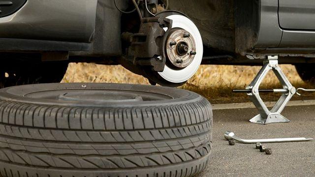 Không cần đến garage, ai cũng có thể tự thực hiện một số việc chăm sóc xe - 6