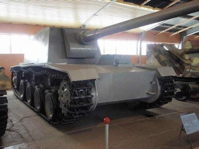 Những vũ khí bí mật chưa từng tiết lộ trong Thế chiến II - 4