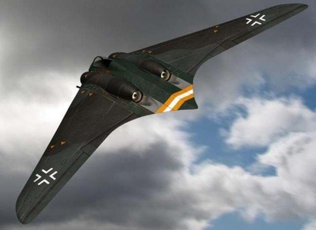 Những vũ khí bí mật chưa từng tiết lộ trong Thế chiến II - 5