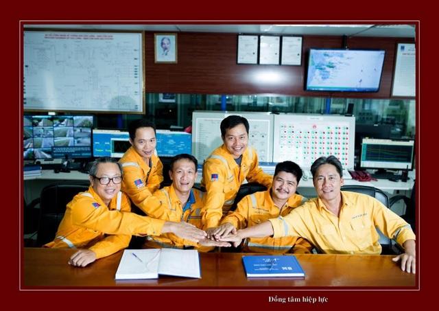 PV GAS đảm bảo phúc lợi cho người lao động - 1