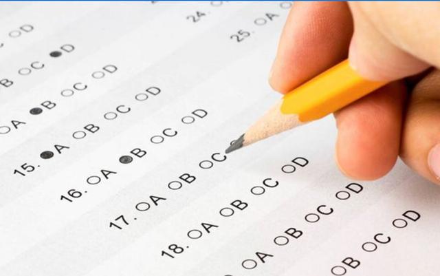 Thi THPT quốc gia 2019: Mã hóa toàn bộ bài thi trắc nghiệm của thí sinh, ngăn chặn sửa điểm - 1