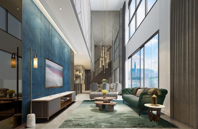 Hongkong Land ra mắt dự án căn hộ hạng sang mới nhất tại TP.HCM - 2