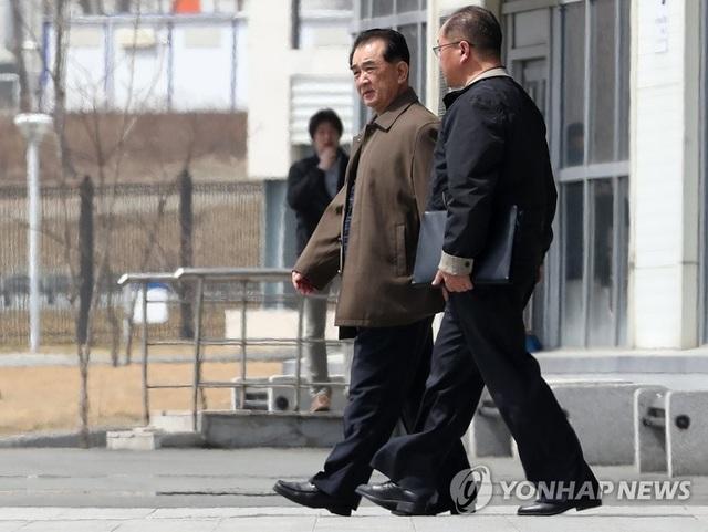 Ông Kim Jong-un có thể đi chuyến tàu đặc biệt, thăm hạm đội hải quân Nga - 2