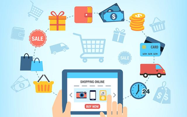 Nỗ lực phẳng hóa ngành thương mại điện tử năm 2019 - 1