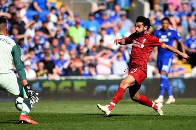 Hai lý do dự báo Liverpool phải nhìn Man City lên ngôi vô địch - 3