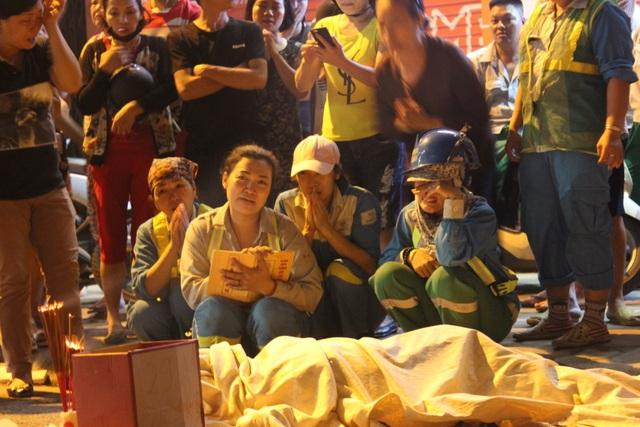 """Hà Nội: """"Xe điên"""" tông hàng loạt người và phương tiện rồi bỏ trốn, dân tổ chức truy đuổi - 3"""